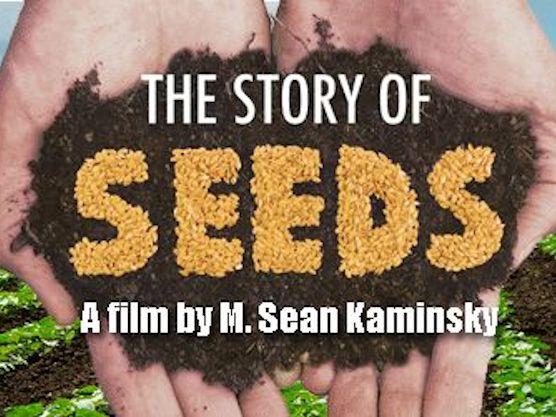 'News' for Seedy Saturday 2015