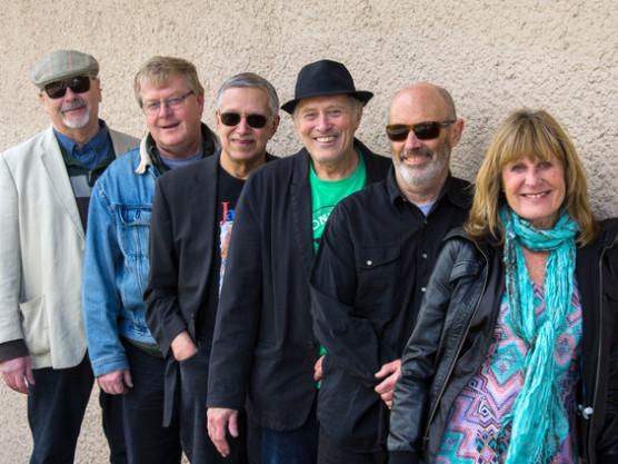 Sunday Breakwater Music for July 30