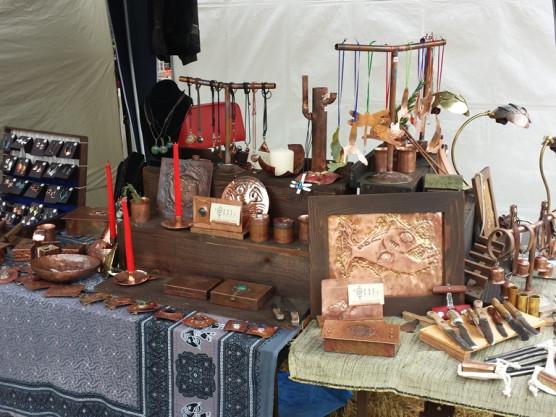 Forge Craft Designs by Adam Bateman – Coppersmith